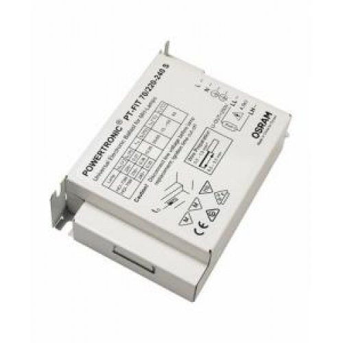 Аппарат пускорег. электрон. (ЭПРА) PT-FIT 35/220-240 S VS20 OSRAM 4008321386625