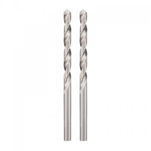 Сверло по металлу 3.5мм HSS (уп.2шт) DIN 338 Rexant 91-0558