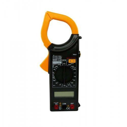 Клещи токовые M266C Mastech 13-1303