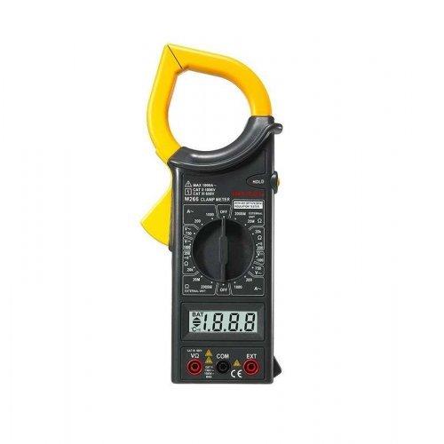 Клещи токовые M266F Mastech 13-1304