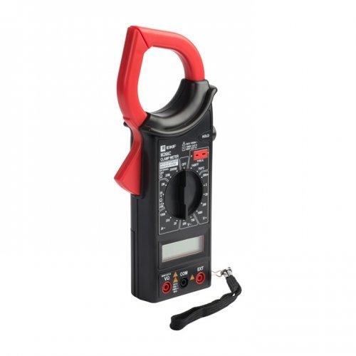 Клещи токовые цифровые M266C Expert EKF In-180702-pc266C