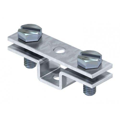 Держатель для плоских проводников FL 30. FL 40 Тип:831 40 OBO 5032040