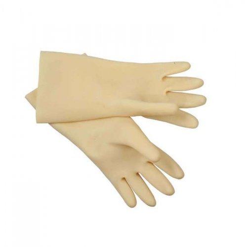 Перчатки латексные (пара) ПЕР001