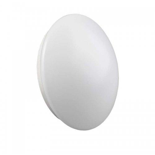 Светильник светодиодный ДПБ 1003 24Вт 4000K IP20 круг бел. ИЭК LDPB0-1003-24-4000-K01