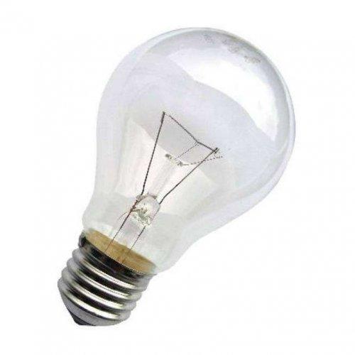 Излучатель тепловой Т 200Вт E27 230-240В Лисма 249022100