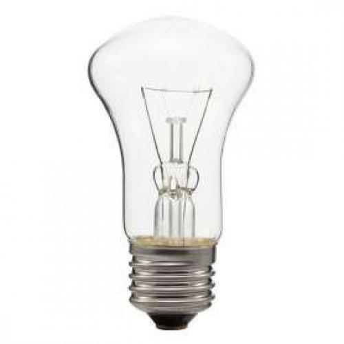 Лампа накаливания Б 25Вт E27 230В (верс.) Лисма 301056600