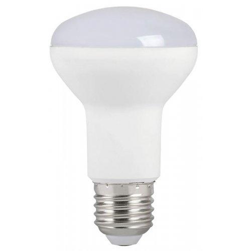 Лампа светодиодная ECO A60 13Вт грушевидная 230В 4000К E27 ИЭК LLE-A60-13-230-40-E27