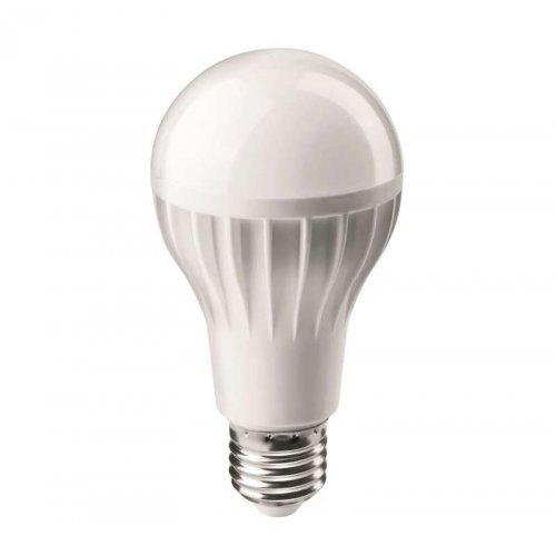Лампа светодиодная 71 655 OLL-A65/А60-12-230-4K-E27 12Вт грушевидная 4000К бел. E27 1000лм 176-264В ОНЛАЙТ 71655
