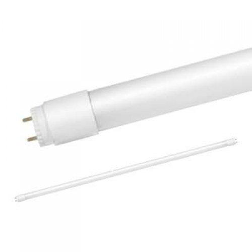 Лампа светодиодная LED-T8-М-PRO 20Вт 230В G13 6500К 1620лм 1200мм мат. IN HOME 4690612030999