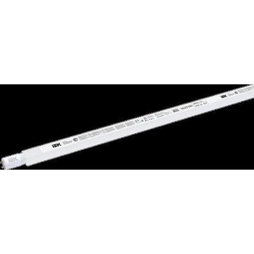 Лампа светодиодная ECO T8 18Вт линейная 230В 6500К G13 ИЭК LLE-T8-18-230-65-G13