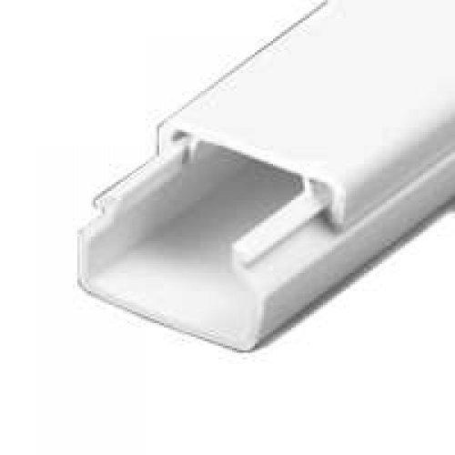 Кабель-канал 15х10 L2000 пластик с двойным замком УралПак КК-19015010-200