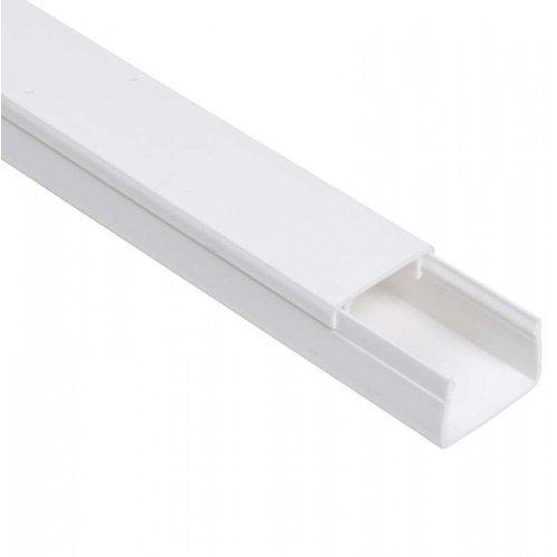 Кабель-канал 25х16 L2000 пластик ECOLINE ИЭК CKK11-025-016-1-K01