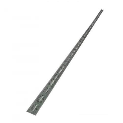 Профиль монтаж. К106 полоса L2000 сталь 4.0мм цУТ1.5 гор. оцинк. СОЭМИ 111513801
