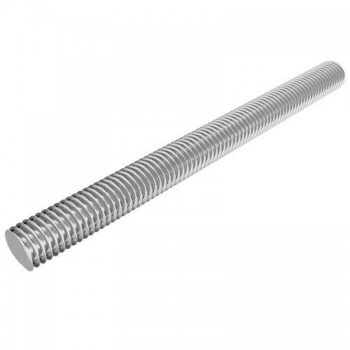 Шпилька резьбовая М10 L2000 SM10х2000 КМ LO0682