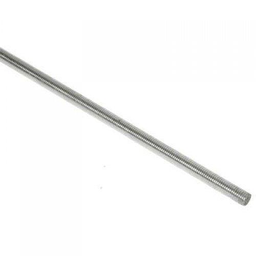 Шпилька резьбовая М8х1000 (дл.1м) ИЭК CLW10-TM-08-1