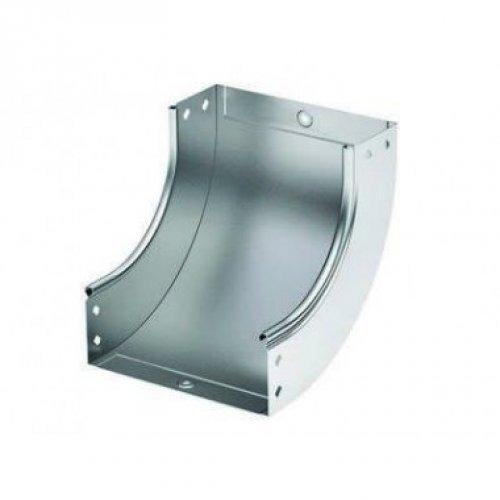 Угол для лотка вертикальный внутренний 90град. 80х80 CS 90 ДКС 36681