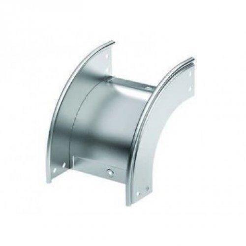 Угол для лотка вертикальный внешний 90град. 100х80 CD 90 ДКС 36802