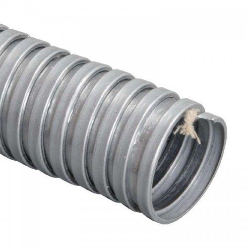 Металлорукав Р3-ЦХ-25 d25мм без протяжки (уп.50м) ИЭК CM10-25-050
