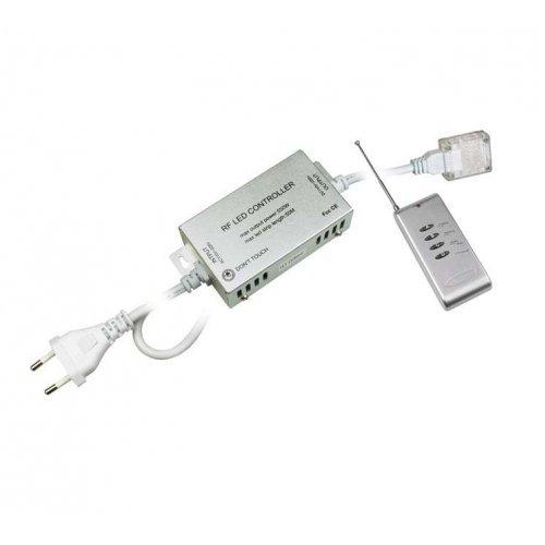 Контроллер для светодиод. ленты MVS-5050 RGB с пультом (550Вт/50м) JazzWay 1002709