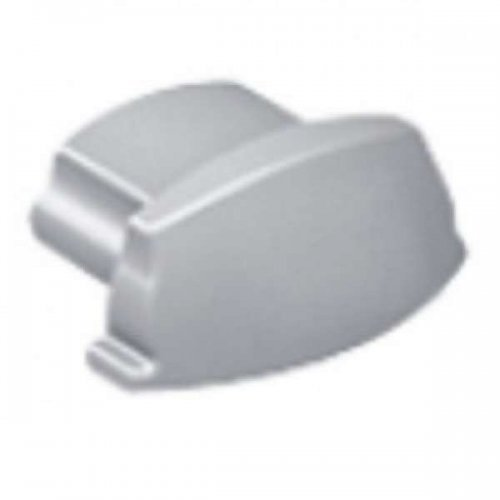 Заглушка торцевая для профиля PAL 1105 глухая 50шт/уп