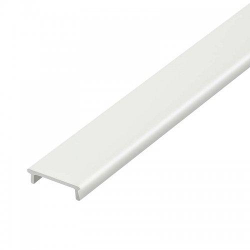 Рассеиватель UFE-R03 FROZEN 200 POLYBAG для алюм. профиля мат. пластик. (дл.2м) Uniel UL-00000609