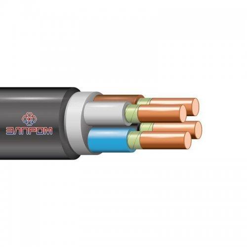 Кабель ВВГнг(А)-FRLSLTx 4х2.5 (N PE) 0.66кВ (м) Элпром НТ000005263