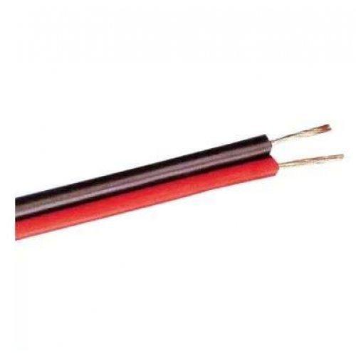 Кабель Stereo 2х1.5 Red/Black бухта (м) PROCONNECT 01-6106-6
