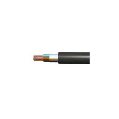 Кабель силовой КГтп 3х4+1х2.5-0.660 ТРТС