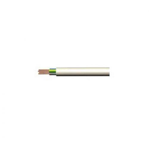 Провод ПВС 5х2.5 Б (бухта) (м) РЭК-PRYSMIAN 0105050201