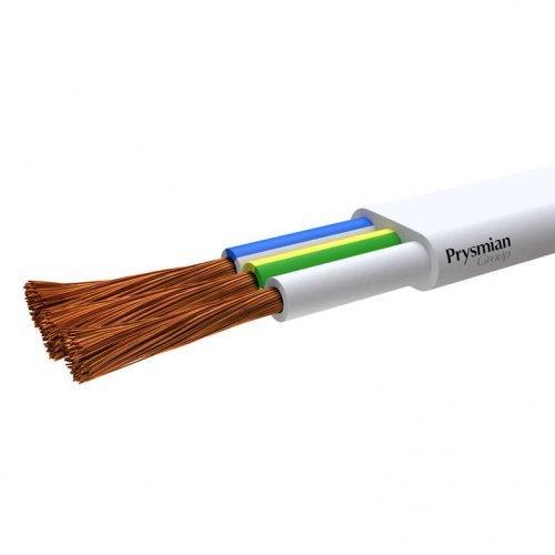 Провод ПГВВП 3х1.5 Б (бухта) (м) РЭК-PRYSMIAN 1003040201