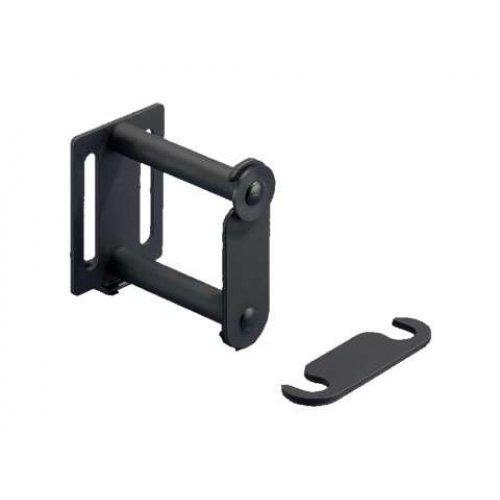 Органайзер кабельный DK плоский 1EB (уп.10шт) Rittal 7111212