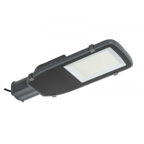 Светильник светодиодный ДКУ 1002-100Д 5000К IP65 сер. ИЭК LDKU0-1002-100-5000-K03