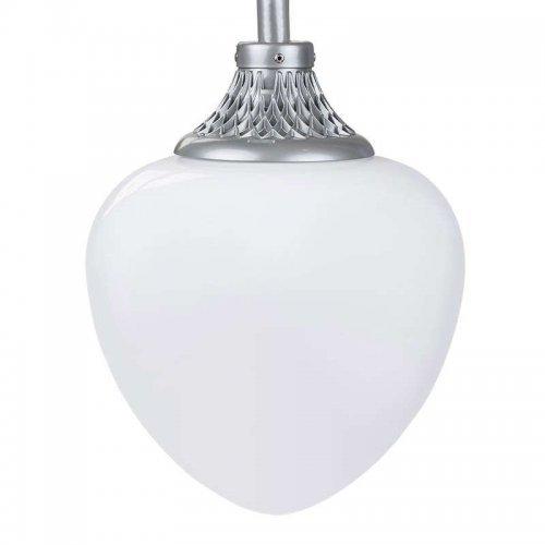 """Светильник """"Капля"""" LED-40-СПШ/С1 (3700/750/RAL7040/D/0/GEN1) GALAD 13843"""