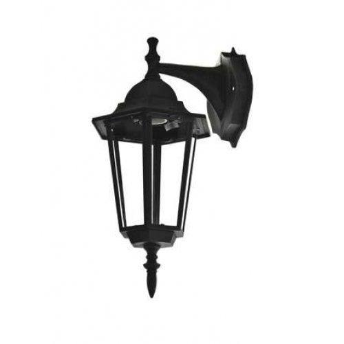 Светильник 4102 (НБУ 60Вт) 60Вт E27 IP43 улично-садовый медь Camelion 5643