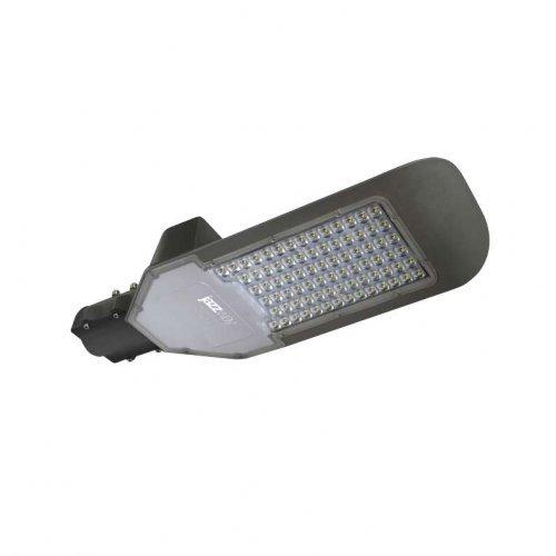 Светильник ДКУ PSL 02 80Вт GR AC85-265В 5000К IP65 уличный JazzWay 5005808