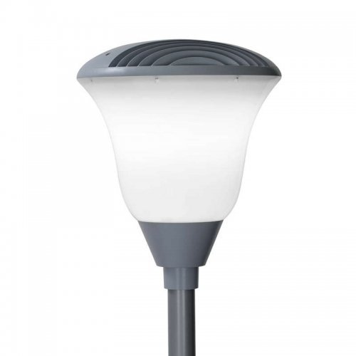 "Светильник ""Тюльпан"" LED-40-СПШ/Т60 (2800/740/RAL7040/D/0/GEN2) GALAD 13832"