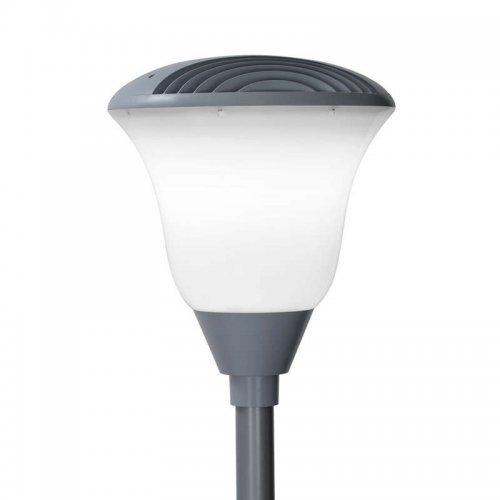 "Светильник ""Тюльпан"" LED-80-СПШ/Т60 (5600/750/RAL7040/E/0/GEN2) GALAD 13834"