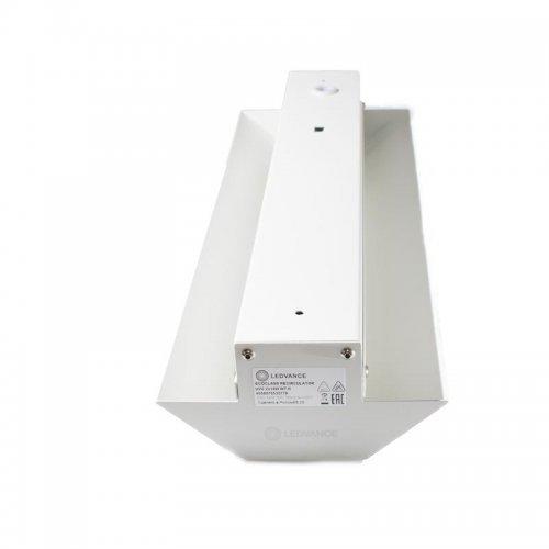 Рециркулятор бактерицидный потолочный ECO CLASS RECIRC UVC 2X15W WT K (бакт.лампы в комплекте) LEDVANCE 4058075533776