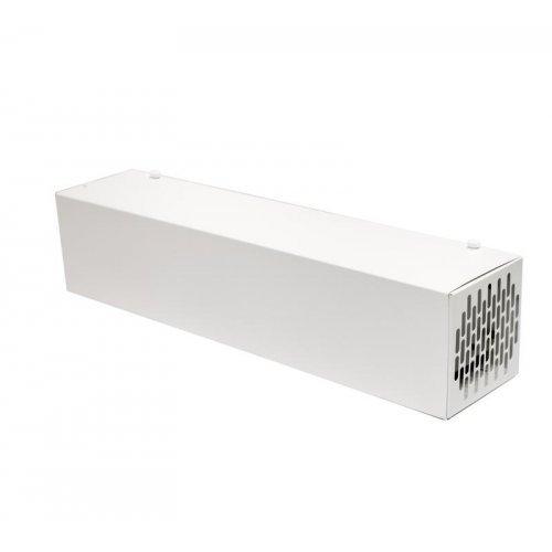 Рециркулятор бактерицидный Cleaner-215-001 без лампы T8 G13 UV-C 2х15Вт ЭмПРА IP20 бел. ЗСП 220215001