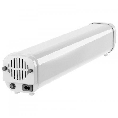 Рециркулятор 82 381 NUR-01-215-G13 30м3/ч бел. (лампа в комплекте) Navigator 82381