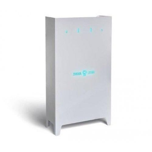 Рециркулятор бактерицидный АЛАДДИН ДЖЕТ-120 с лампами T8 G13 UV-C в компл. 3х15Вт 120куб.м/ч IP20 Лисма 243101000
