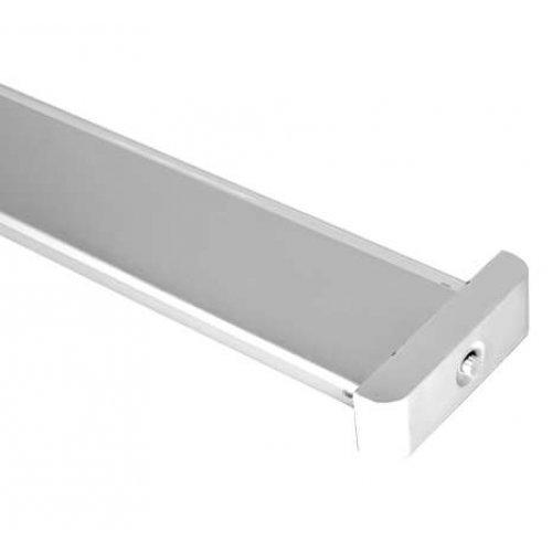 Светильник специальный бактерицидный ОБН01-150-001 Bakt 2х30Вт G13 IP20 без лампы Ардатов 1150230001