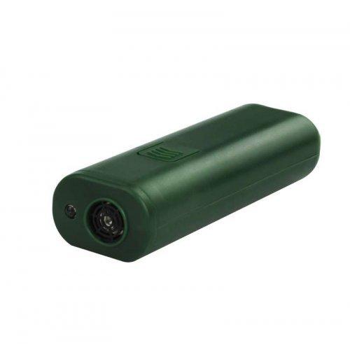 Отпугиватель собак ультразвуковой GH_32 работает от батарейки 9В Космос KOC_GH322