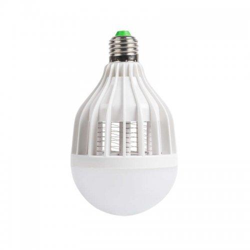 Лампа антимоскитная R20 10Вт E27 Rexant 71-0066