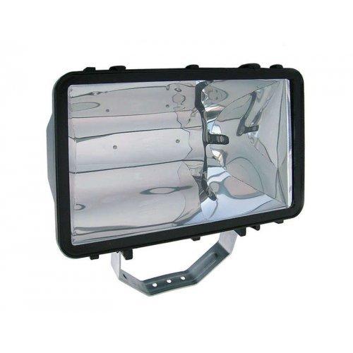 """Прожектор """"Алатырь"""" ИО 01-2000 2000Вт R7s IP65 корпус алюминиевый литой (инд. упак.) Элетех 1040200060"""