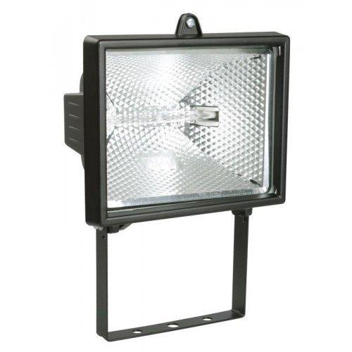 Прожектор FL(ИО) 500 IP54 черн. ИЭК LPI01-1-0500-K02