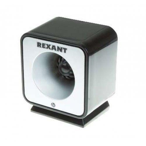 Отпугиватель вредителей с изменяемой частотой излучения Rexant 71-0009