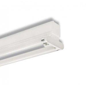 Светильник ДСО02-2х22-002 с лампой Philips 840 Ардатов 1025222042