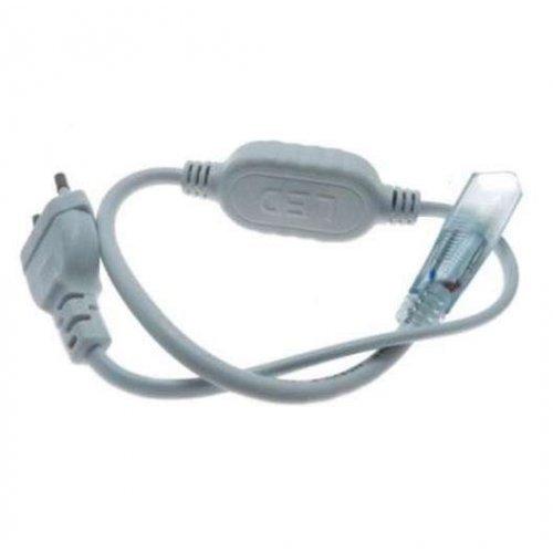 Шнур сетевой для светодиод. ленты MVS-5050 RGB JazzWay 1002662