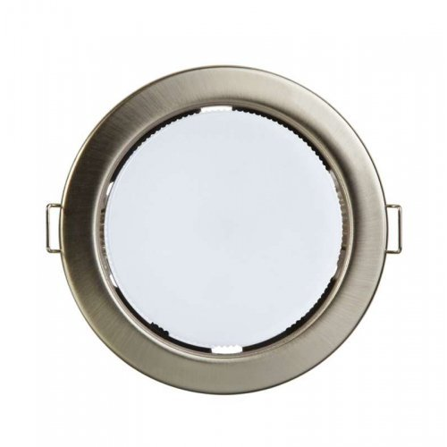 Светильник Navigator 71 280 NGX-R1-004-GX53(Сатин-хром)